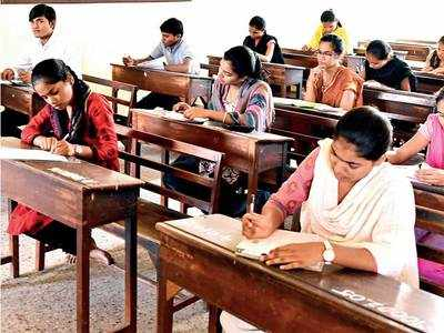 Students fret over postponed board exams