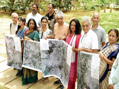 Activists campaign to cancel Elevated Corridor tender