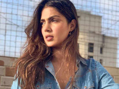 Rhea Chakraborty files complaint against Sushant Singh Rajput's sister for sending 'bogus' medical prescription