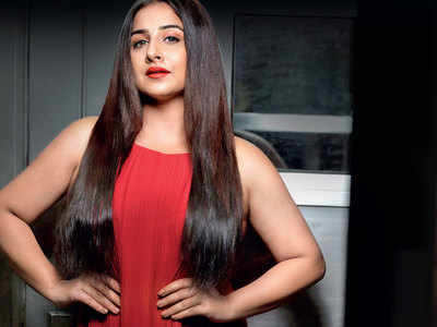 Vidya Balan: There were days when I'd go to sleep in tears
