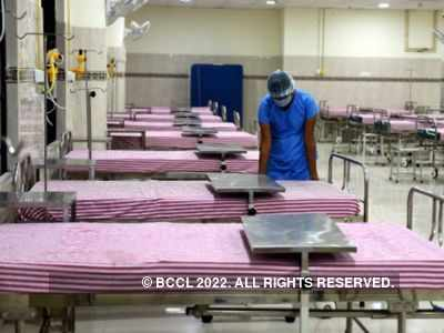 BMC asks people to report overcharging in private hospitals for COVID-19 treatment