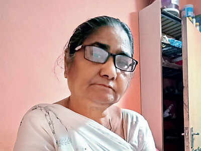 Woman, 62 'disappears' from BMC's BKC covid care facility