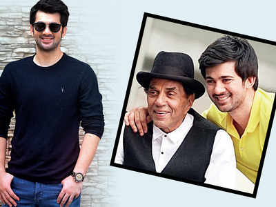 Karan Deol: I am somewhat in love I would say