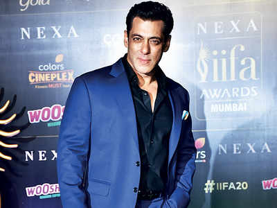 A much wanted title for Salman Khan's next?