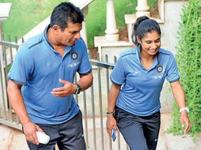 Mithali Raj, Harmanpreet Kaur met Committee of Administrators seeking Tushar Arothe's removal