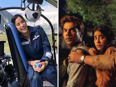 Roohi Afzana, Gunjan Saxena: The Kargil Girl gets new release dates
