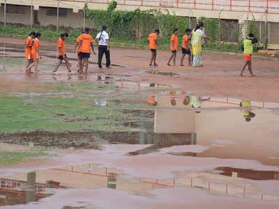 National-Level Wrestler Vishal Kumar Verma Dies Of Electrocution At A Flooded Stadium