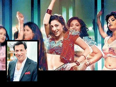 This Week, That Year: On Tabu's birthday, Madhur Bhandarkar remembers their National Award-winning film Chandni Bar