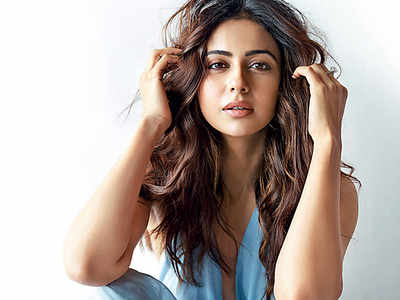 First Day, First Shot: Rakul Preet Singh recalls her time as a newbie on the sets of Gilli and Yaariyan