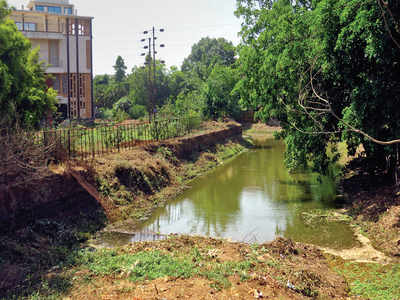 NGT fines Lonavala municipal body Rs 5 Lakh as civic authority failed to look into Indrayani river encroachment