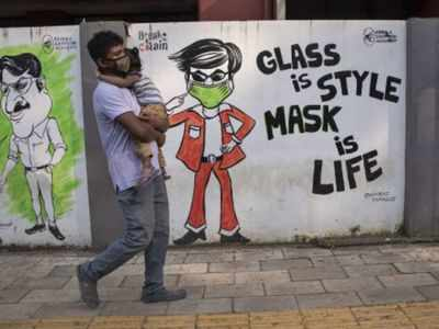 Bengaluru clinic to treat mask scars
