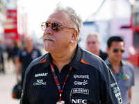 London: Amid mounting bad news, Vijay Mallya faces crucial hearing in extradition case