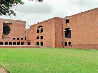 FT ranking: IIMA slips to 47th place