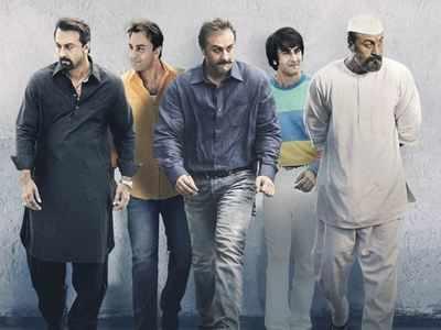 Sanju poster and teaser: Watching Ranbir Kapoor as Sanjay Dutt in this Rajkumar Hirani biopic is worth the wait