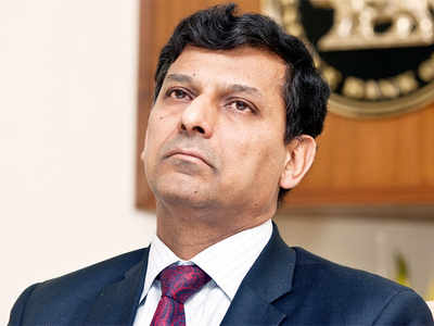 Maximum bad loans started in UPA regime, says Rajan