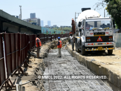 Maharashtra government allows pre-monsoon works in Mumbai, Pune