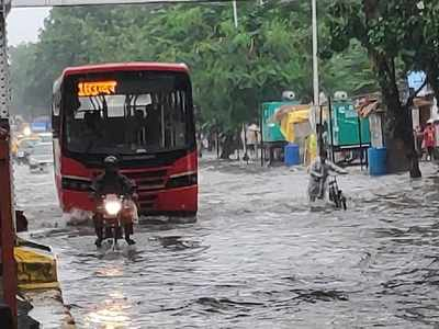 Mumbai Rains Updates: Intense rainfall likely to continue on Sunday; Army, Coast Guard and NDRF put on alert