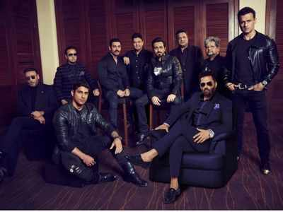 Revealed: Sanjay Gupta's Mumbai Saga cast