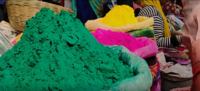 Holi 2019: Gulal sales dip after GST