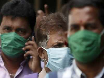Face masks worth Rs 4.30 lakh seized in Pune, 2 arrested