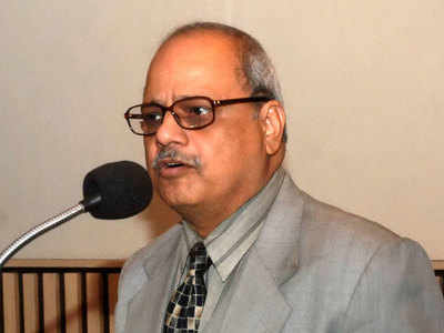 Former SC judge P C Ghose appointed India's first Lokpal