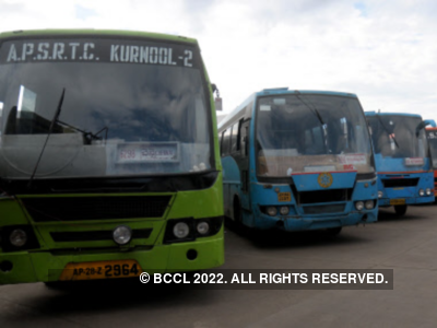 Andhra Pradesh to run intra-state buses for migrant workers