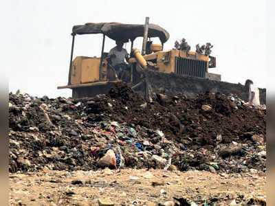 BMC's tender fiasco stinks up Deonar yard rescue project