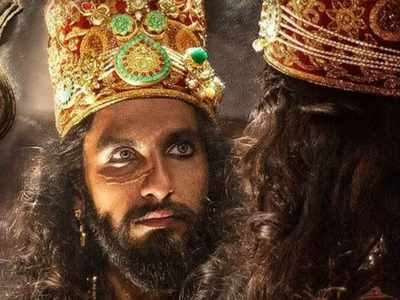 BLOG: I watched Padmaavat and Karni Sena will soon have egg on its face