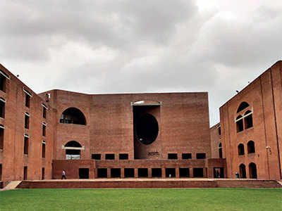 IIMA gets HC notice over admission process