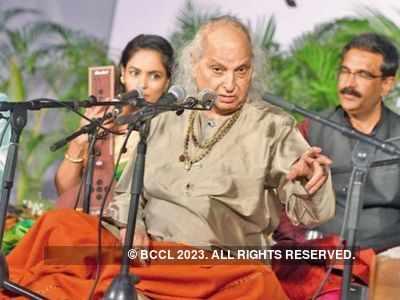 Pandit Jasraj passes away at 90