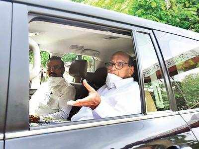 Pawar calls for better coordination in Pune