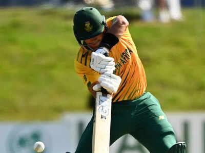 Ireland vs South Africa, Live Cricket Score, 2nd T20I