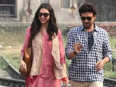 Deepika Padukone recalls her time with Irrfan Khan, says 'Please come back'
