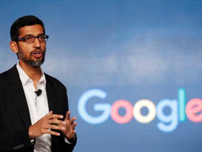 Sundar Pichai: Google will hold itself accountable on racial equity