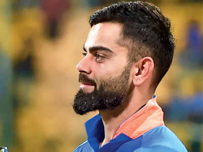 Virat Kohli and team head to New Zealand with confidence
