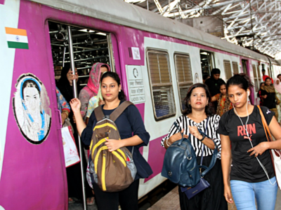Women commuters demand security personnel in plain clothes at railway stations
