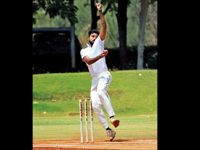Deccan Gymkhana to clash with Combined Districts in final