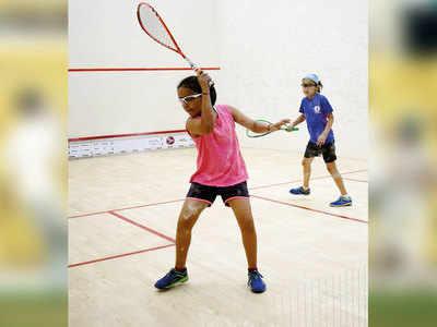 Gupta, Surana, upset seeds at Junior and Senior Open Squash Championship