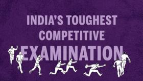 What's India's Toughest Exam?