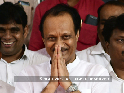 Irrigation scam: Anti-Corruption Bureau gives clean chit to Ajit Pawar in 12 VIDC projects