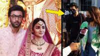 Are Ranbir Kapoor and Alia Bhatt scouting for wedding venues in Jodhpur?