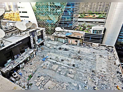 Kamala Mills fire: Sessions court lays out why it rejected discharge pleas