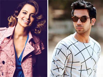 Psychological thriller for Queen duo Kangana Ranaut and Rajkummar Rao