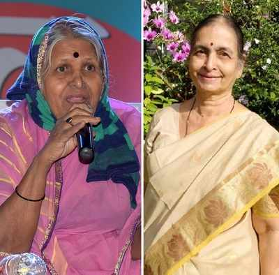 Maharashtra's Sindhutai Sapkal, Urmila Apte to be honoured with Naari Shakti 2017 awards