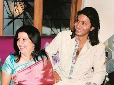 Farah Khan reveals how a wedding led to her own nuptials with Shirish Kunder