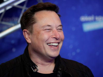 Elon Musk, back on Twitter, turns his attention to Dogecoin