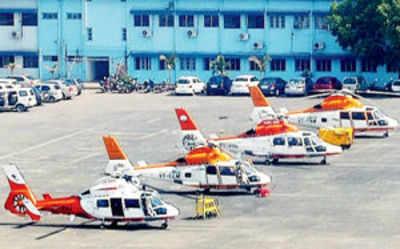 Pawan Hans pilots go on flash strike, cripple ONGC ops