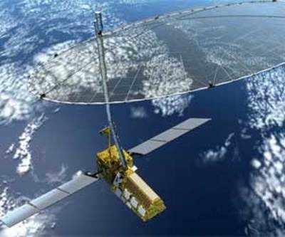 ISRO to test-drive NISAR in city sky