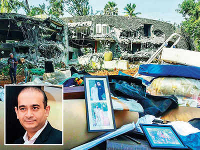 Why are illegal Alibaug bungalows still standing: HC to govt