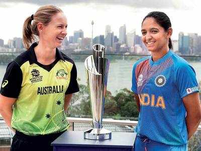 Things could be different at this Women's T20 World Cup for India